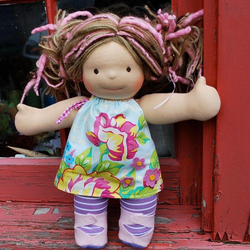 К нойшютц куклы своими руками