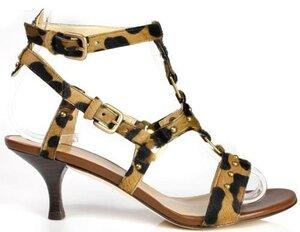 фото обувь Терволина