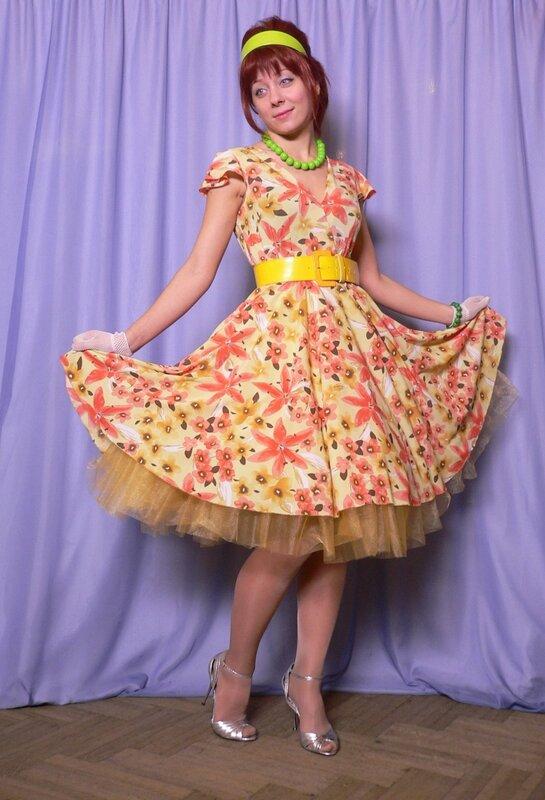 0 5a131 12ec25ba XL Коллекция костюмов «Стиляги» в стиле 1950 х годов (фотографии)