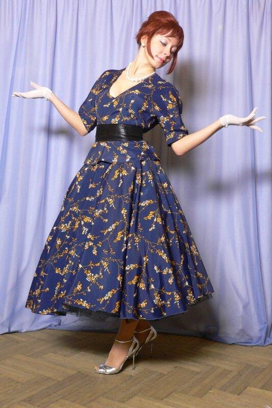 0 5a135 13853592 XL Коллекция костюмов «Стиляги» в стиле 1950 х годов (фотографии)
