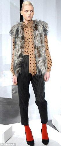 Trans Forming Fashion!