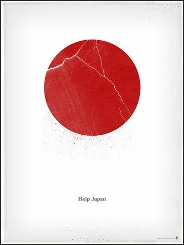 флаг японии картинки