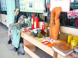День охраны труда в г. Новочебоксарск