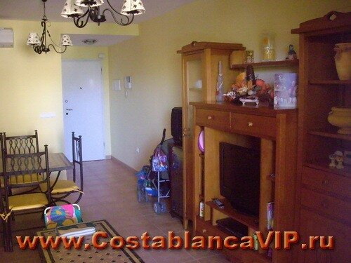 апартаменты в Denia, апартаменты в Испании, недвижимость в Испании, Коста Бланка, costablancavip
