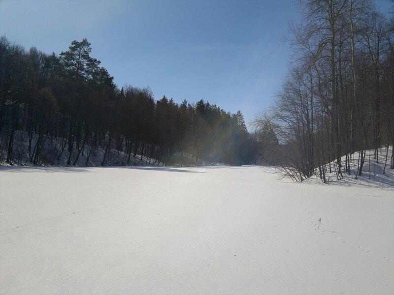 4. Солнечная долина