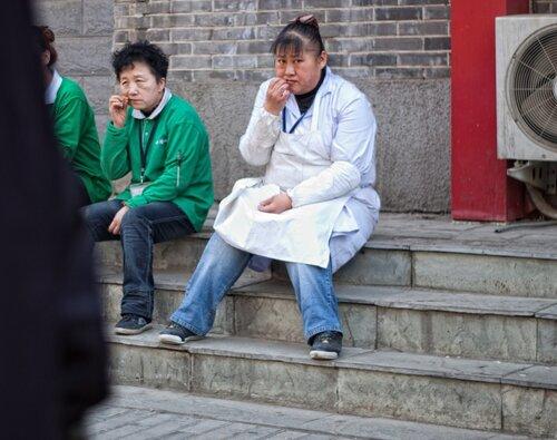 Поужинали, Мой Китай, photo by WTiggA