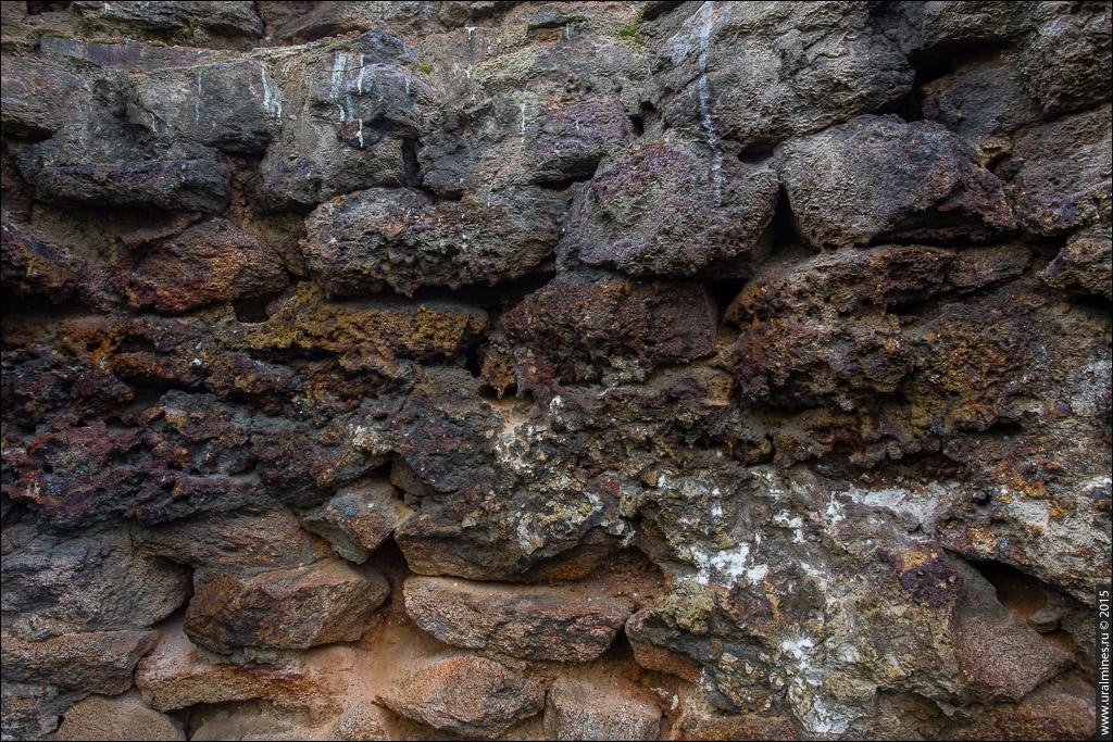 Дворецкий железный рудник