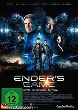 Enders Game - Das große Spiel (2013)