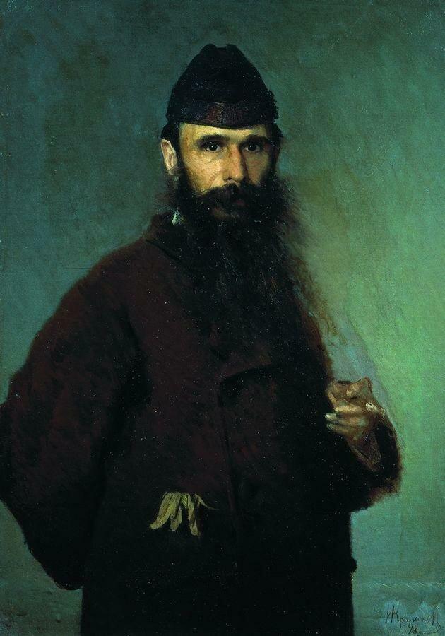 Портрет художника Александра Дмитриевича Литовченко. 1878.jpg