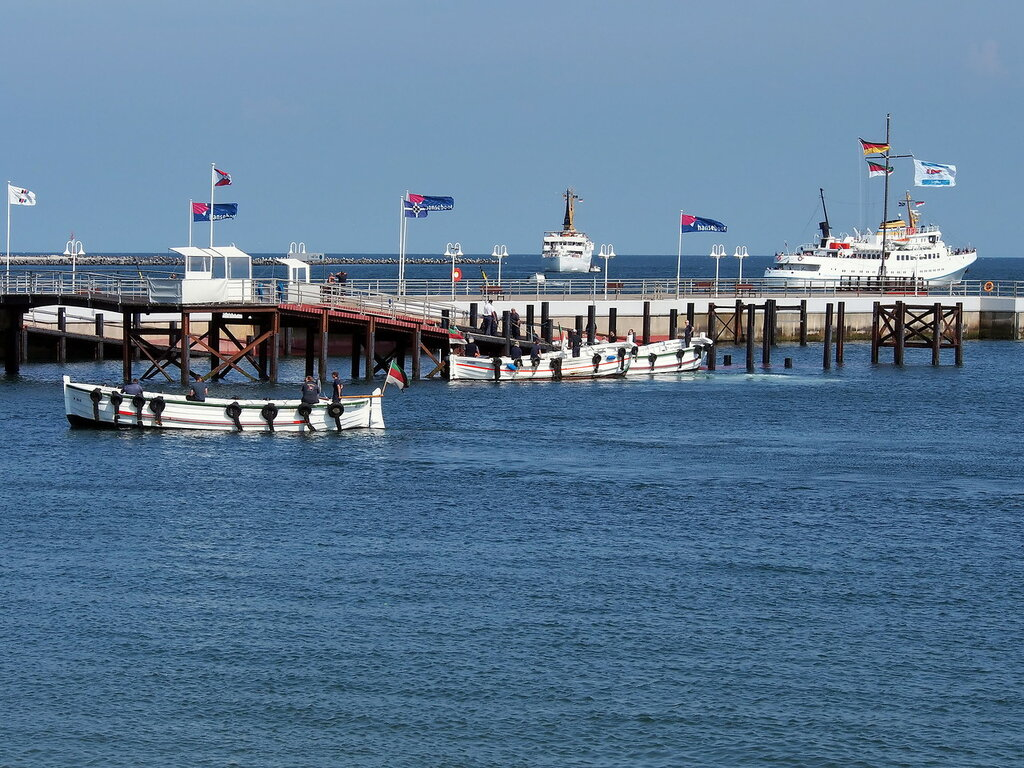 Helgoland 2014