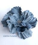 Цветы из джинсовой ткани - Страница 3 0_a3dfd_d234d060_S