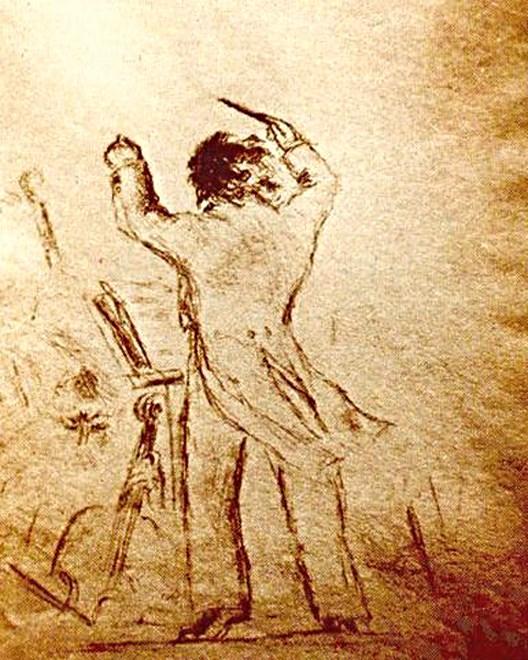 Beethoven-dirigeant-Dessin_WThony_1815.jpg