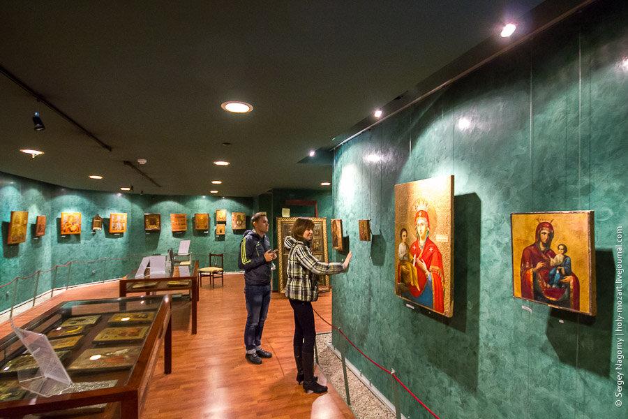 Картинки по запросу музей православных икон андорра