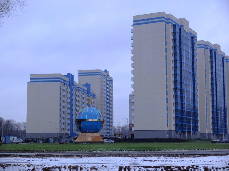пл. Куйбышева, чапаевская, ЖК Волгарь 371.JPG
