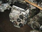 Двигатель L3-VDT 2.3 л, 267 л/с на MAZDA. Гарантия. Из ЕС.