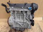 Двигатель Q7DA 1.8 л, 125 л/с на FORD. Гарантия. Из ЕС.