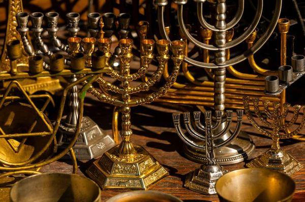 10 лучших сувениров из Израиля, которые надо купить в отпуске