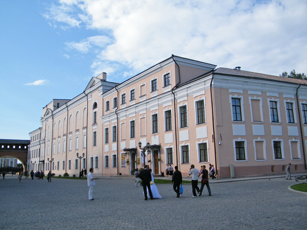 город Великий Новгород, города России