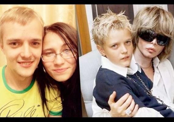Сын Сергея Зверева разводится с супругой, непрожив вбраке иполугода