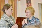 Светлана Тахтарова, Людмила Кубалова
