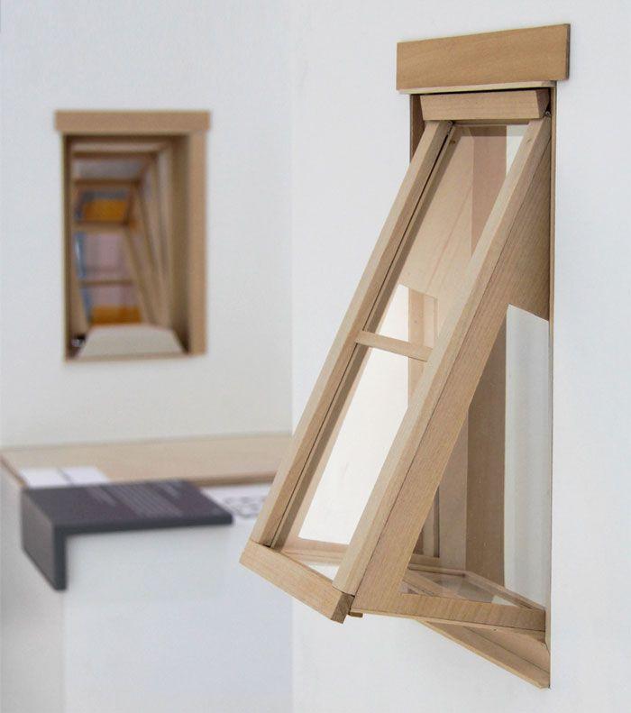 Окно для маленьких квартир — превращается, превращается… в уютный балкон!