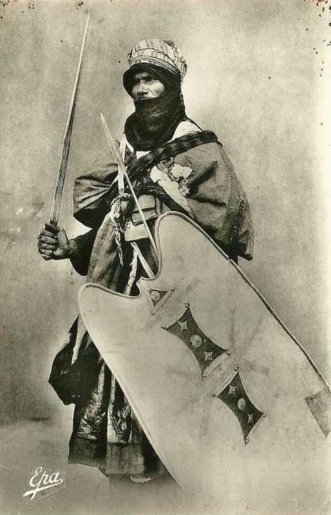 Старый Судан и не только...