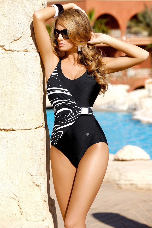 Евелина Ользак / Ewelina Olczak for Self Swimwear 2010-2011