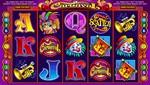 Carnaval бесплатно, без регистрации от Microgaming