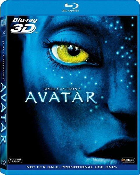 Avatar movie los angeles