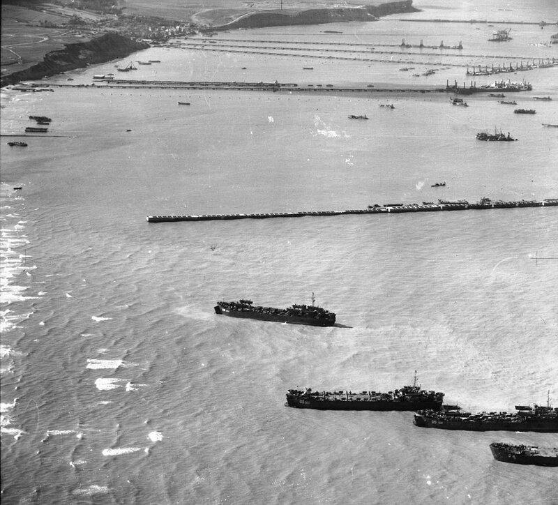 Historic aerial photographs go on-line