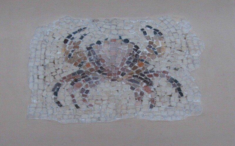 Мозаика из Триполитании