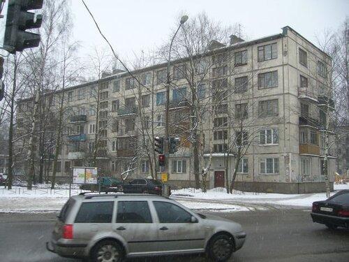 Бестужевская ул. 67