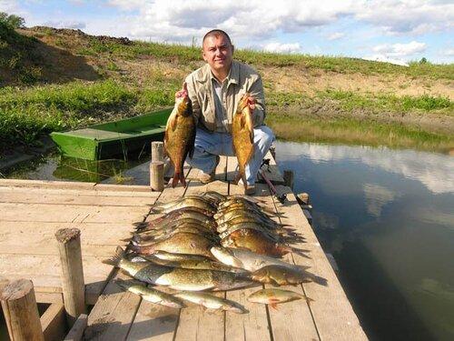 охотник и рыболов рыбалка на колесах