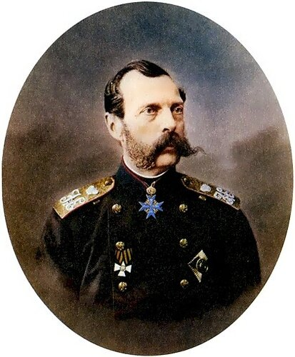 18 февраля 1855 года на российский престол вступил 37-летний Александр II.  Положение в стране было кризисное.