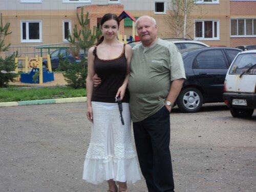 Я и Ольга