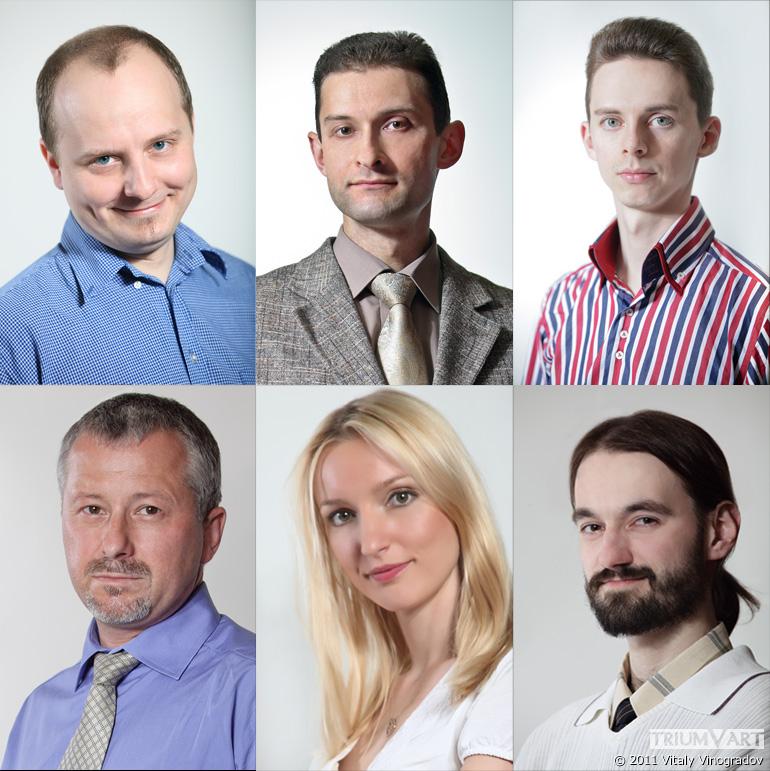 корпоративное фото джум.ру