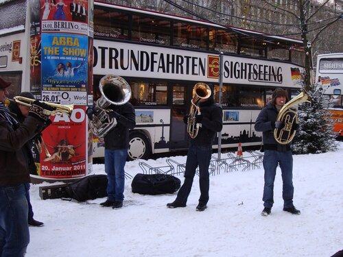 Берлинские музыканты