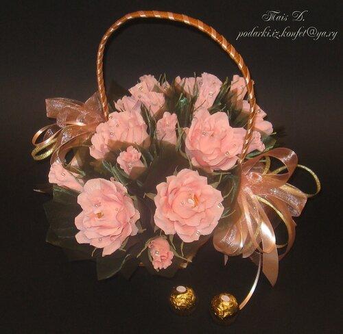 Роза коралл, 7