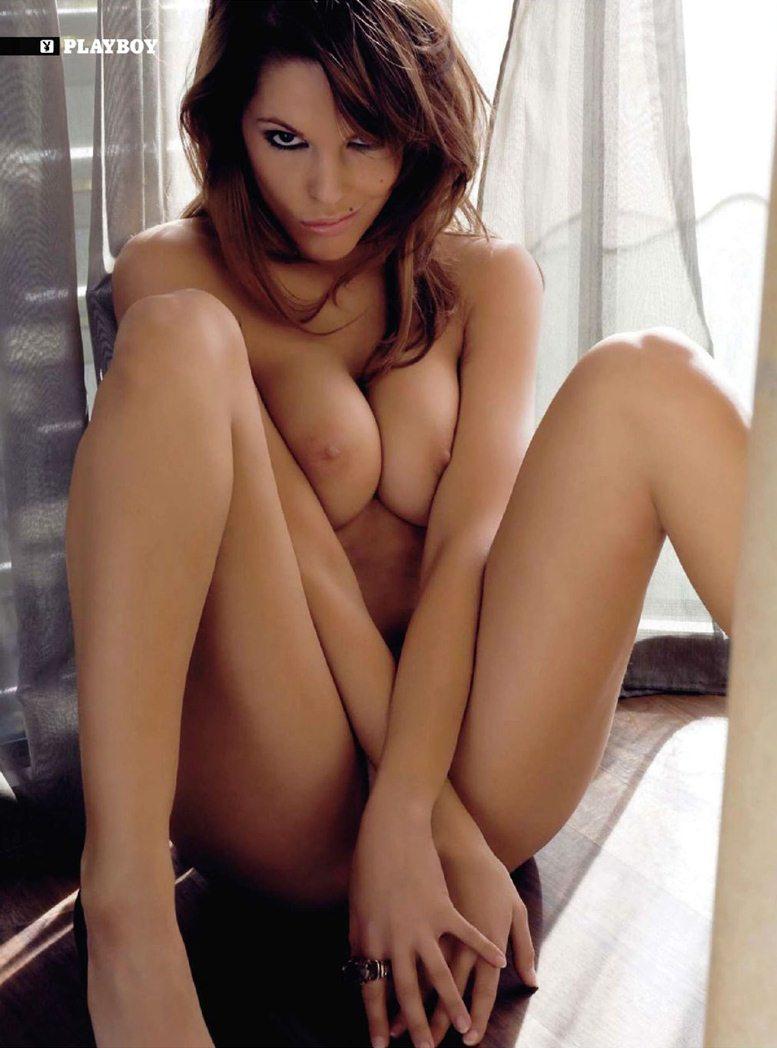эротическая модель Триана Иглесиас / Triana Iglesias