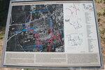 Греция, Древний Коринф снимок спутника