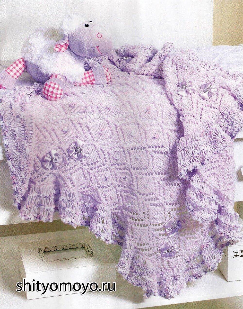 Для детей шитье