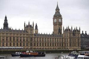 Результаты экзит-поллов поразили экспертов Великобритании