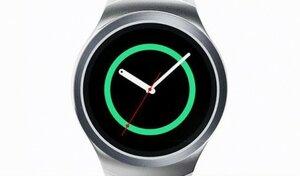 Samsung анонсирует «умные» часы Galaxy Gear S2