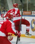 Спартак в овертайме одержал волевую победу над минским Динамо