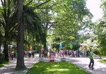 Лето-2012, Дубравушка, III  смена