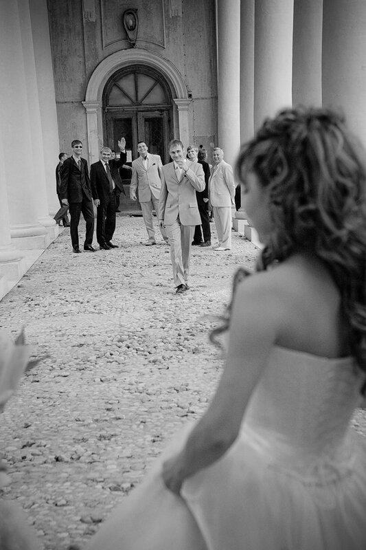 усе профессиональной фотосъемки свадеб