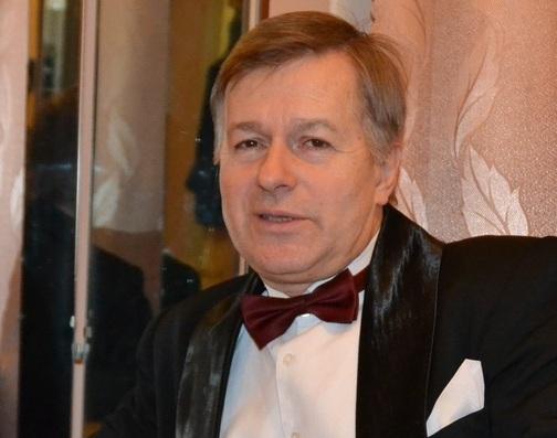 Игорь Ливанов станет отцом в четвертый раз