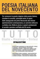 Книга TUTTO Poesia italiana del Novecento