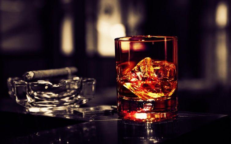 Факты про алкоголь