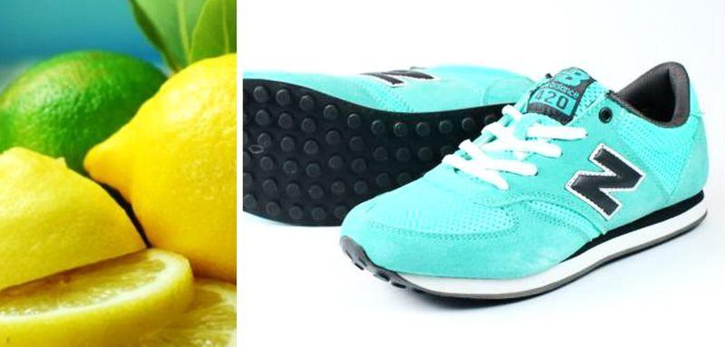 как избавиться неприятного запаха обуви: